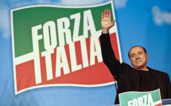 Forza Italia. Il partito di Silvio Berlusconi