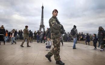 Parigi, progettava attentati contro chiese. Arrestato