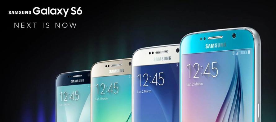 Samsung Galaxy S6. Tutte le novità