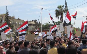 Guerra Civile Siriana. La storia, le fazioni