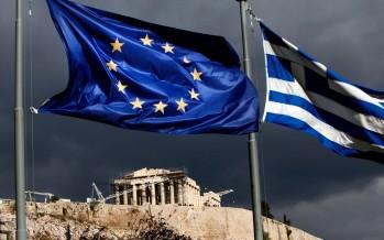 La crisi della Grecia. Cosa è avvenuto e perchè