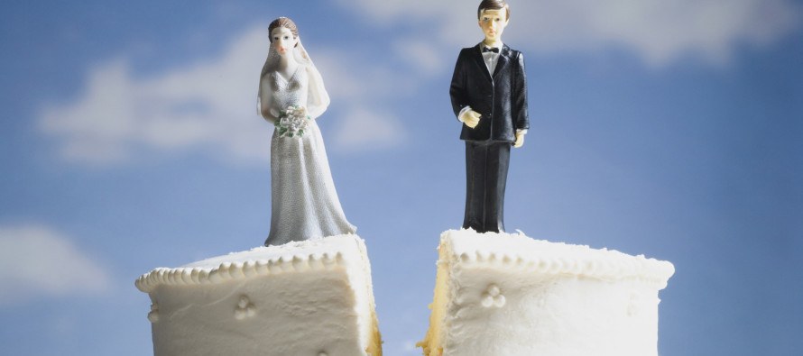 Divorzio breve: da 6 a 12 mesi per dirsi addio