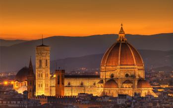 Firenze. Attrazioni e luoghi più belli