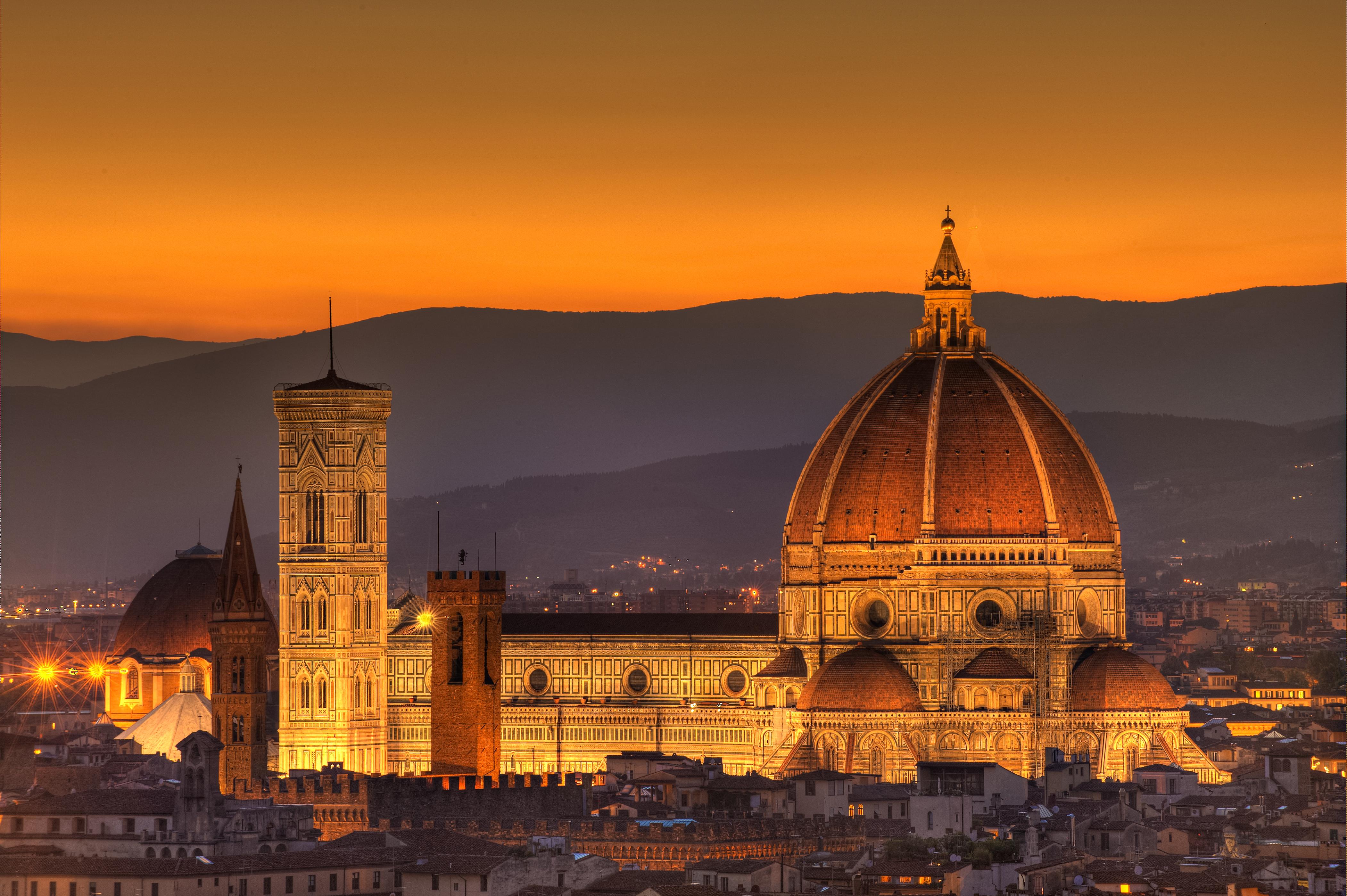 Firenze attrazioni e luoghi pi belli expoitalyonline for Strumento di disegno di architettura online