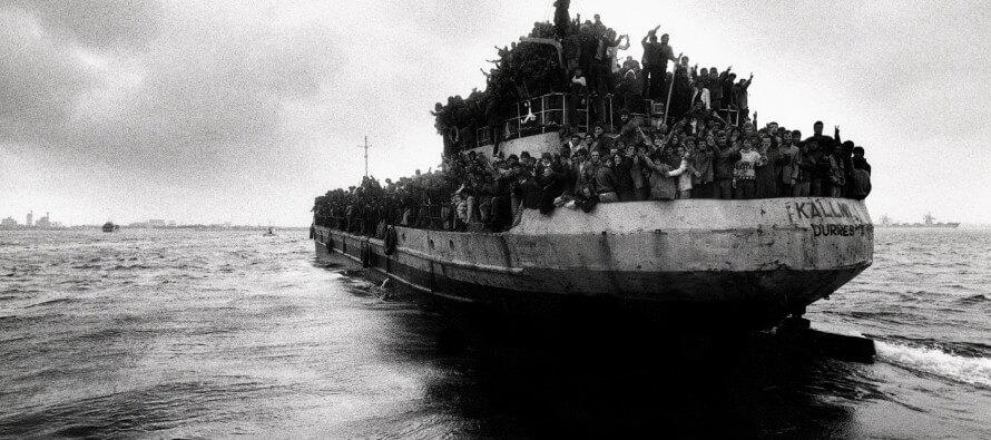 Immigrazione. L'Europa si riunisce per decidere