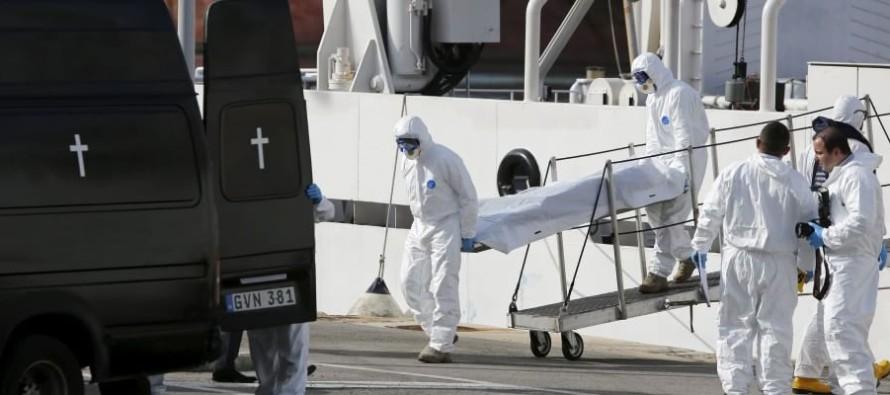 Migranti, pm: naufragio dovuto a collisione