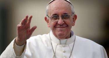 Urbi et Orbi: il Papa chiede la pace per Gerusalemme