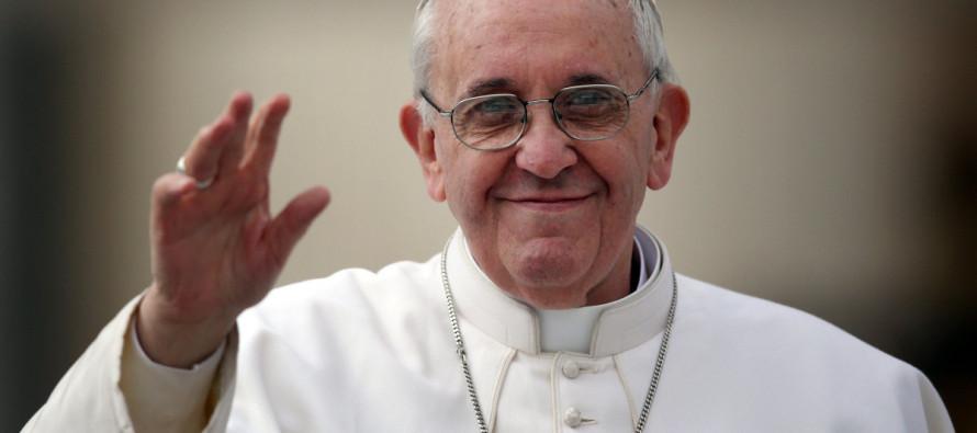 Papa Francesco: l'elezione, il nome