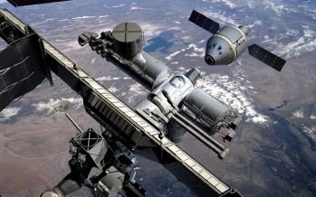 ISS. Tutto sulla stazione spaziale internazionale
