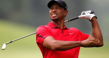 Tiger Woods: tutta la storia del prodigio del Golf
