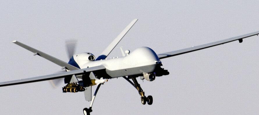 I Droni. Cosa sono, come funzionano