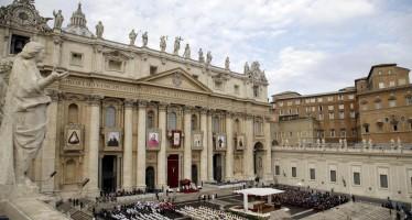 Roma si prepara al mini Giubileo dell'8 dicembre