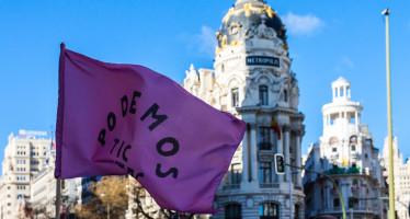 Spagna. Elezioni confermano il successo di Podemos
