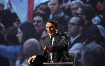 """Pensioni. Renzi: """"Ad agosto 500 euro a pensionato"""""""