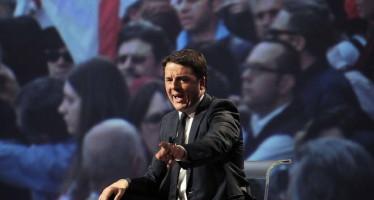 Renzi. L'Assemblea Nazionale per ripartire
