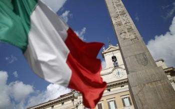 L'Italia è fuori dalla recessione. Il PIL torna a crescere
