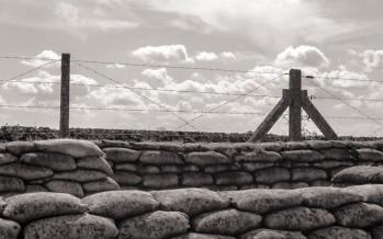 24 maggio, commemorazione della prima guerra mondiale