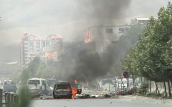 Afghanistan, attacco armato al parlamento di Kabul