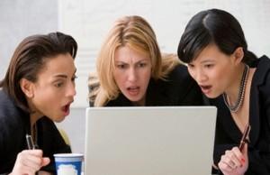 Un contenuto negativo sul web, può danneggiare fortemente vita e lavoro. Ecco la procedura per intervenire