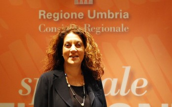 Chi è Catiuscia Marini, di nuovo governatore dell'Umbria