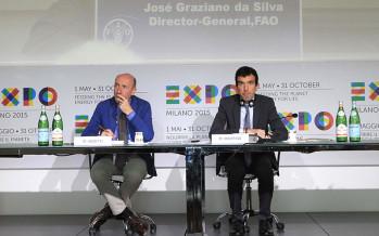Expo. Direttore FAO: sconfiggiamo la fame entro il 2025