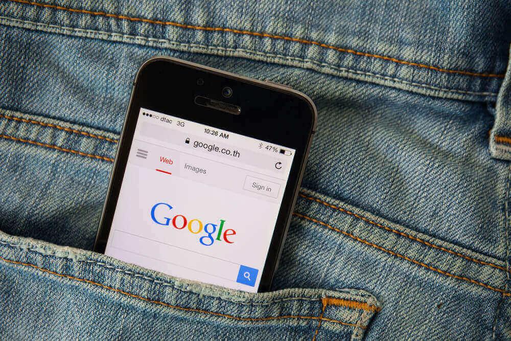 Per controllare la reputazione online dobbiamo partire da alcune ricerche mirate su Google.
