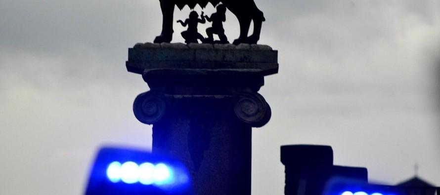 Droga: arrestati 3 esponenti Casamonica