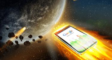 I siti Mobile Friendly si posizionano meglio su Google. Report