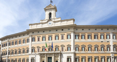 Il Presidente Mattarella ha firmato il decreto di scioglimento delle Camere