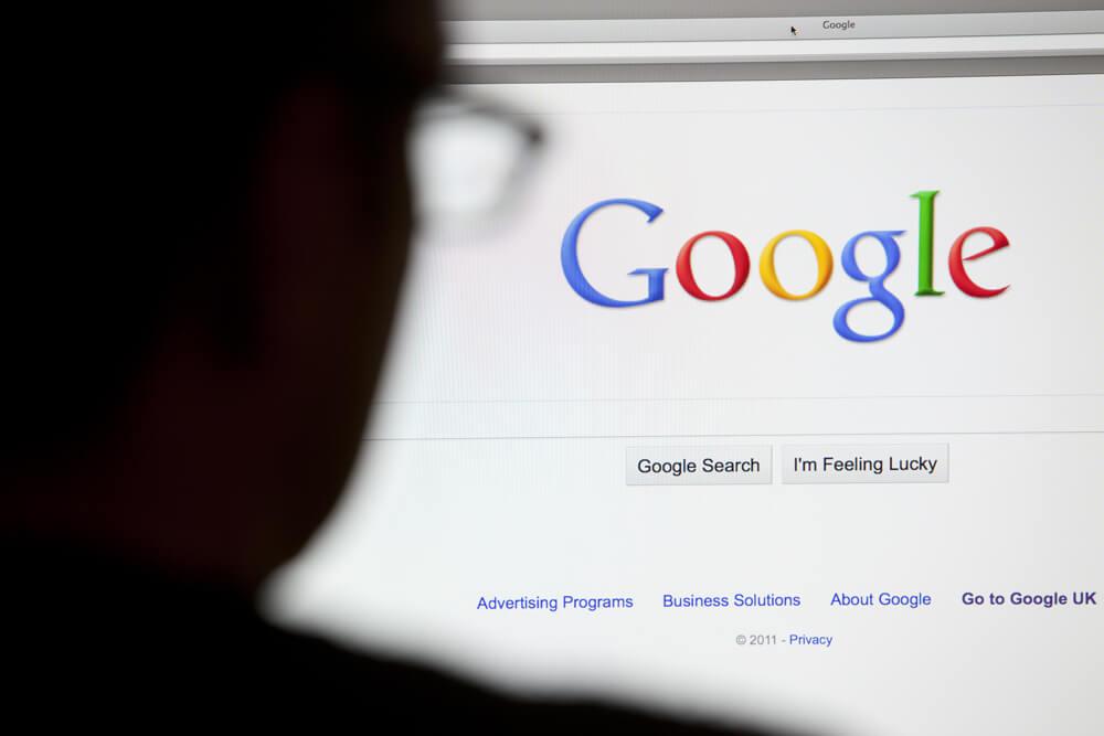 salire google