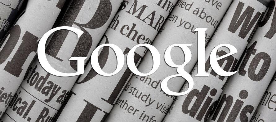 Come iscrivere il tuo sito a Google News