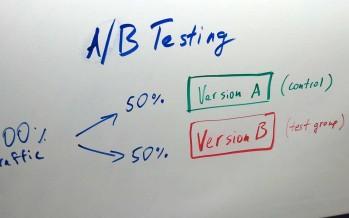Come fare un A/B test veramente utile. Le regole