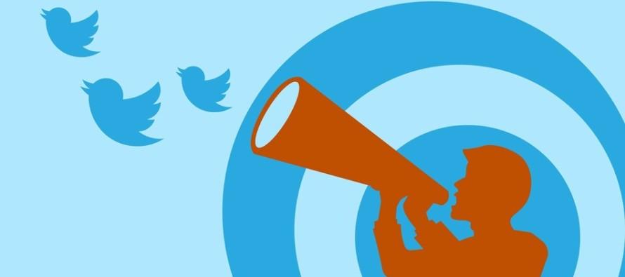 Le inserzioni su Twitter stanno per fare boom. Report
