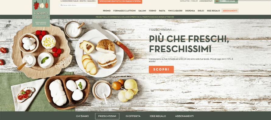 Vuoi aprire un e-commerce di alimentari? cosa devi sapere
