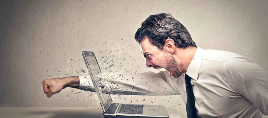 Reputazione. Come rispondere a commenti negativi on line