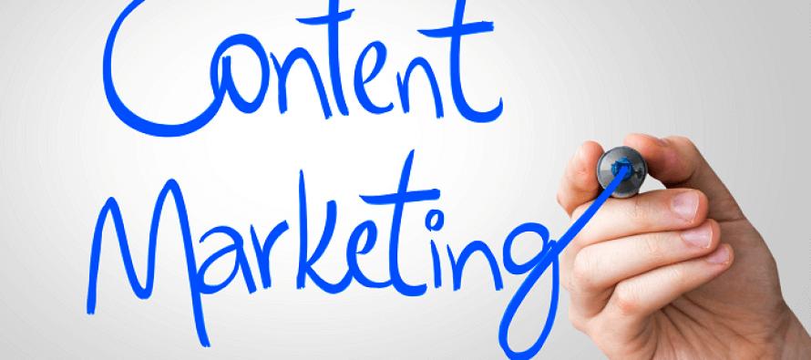 Content marketing per piccole aziende: allargare il network e organizzare il lavoro