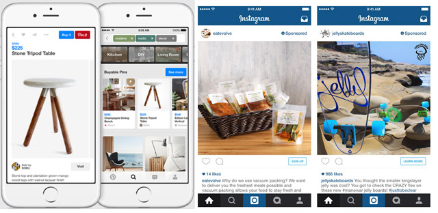 usare instagram per e-commerce