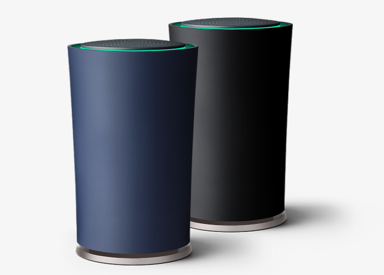 Router OnHub. Recensione