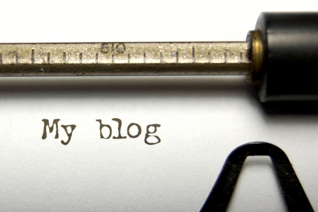 come scrivere un post perfetto per il vostro blog usando le immagini giuste