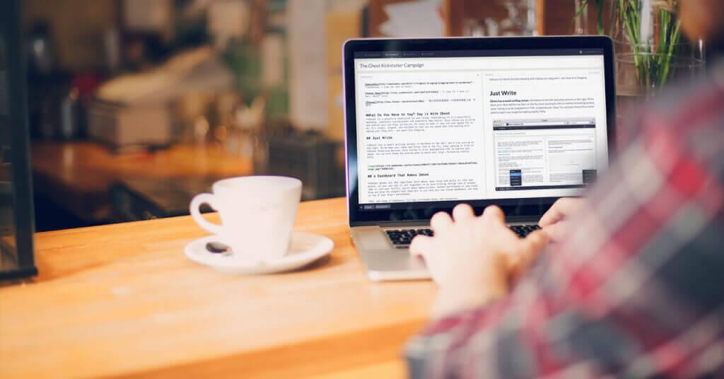 I post del vostro blog sono interessanti?