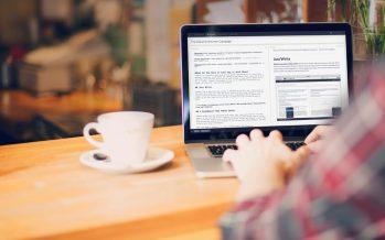 Traffico per il blog? Scrivere poco è meglio