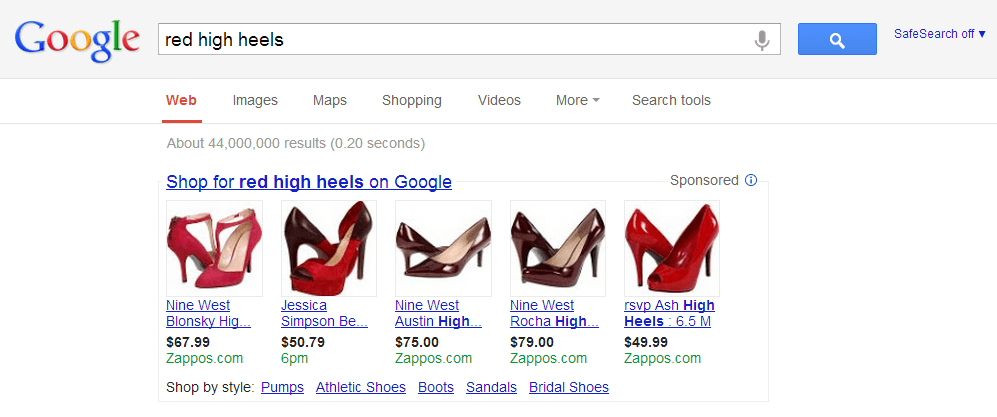 Google Shopping. Come gestire le aste e il budget