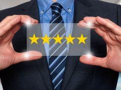 5 modi per utilizzare le recensioni dei clienti nel tuo sito e gli errori da evitare