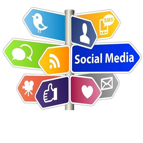 Fare link building con i social network è inutile. La gran parte dei contenuti viene condivisa senza essere nemmeno letta.