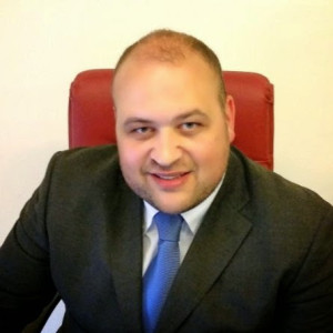 Fabrizio Leo, sistemista e CEO di FlameNetworks