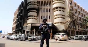 Burkina Fasu. Michel Santomenna è il bambino italiano ucciso