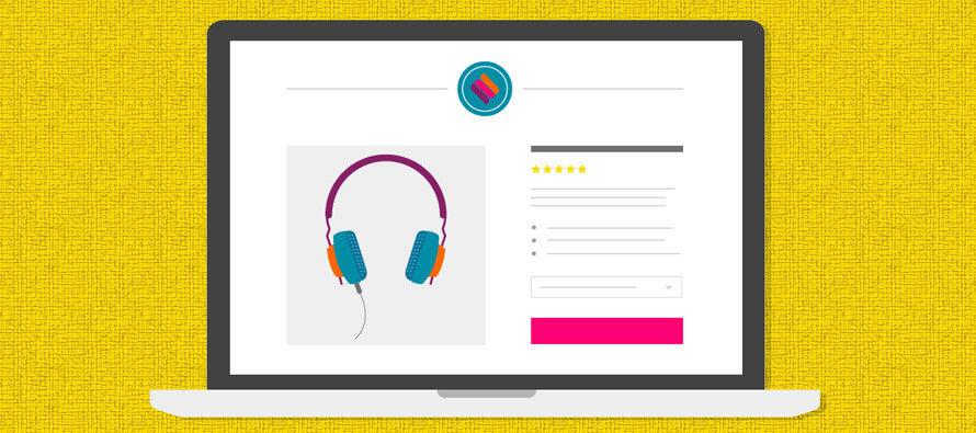 I testi di una scheda prodotto per l'e-commerce: scrivere bene per vendere meglio