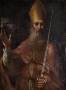 San Romolo protettore di Sanremo