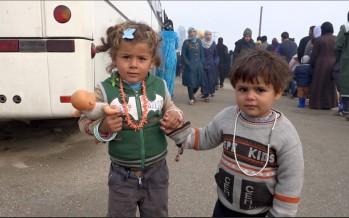 Idomeni: Save the Children, le autorità greche proteggano i bambini, soprattutto i più vulnerabili, durante l'evacuazione