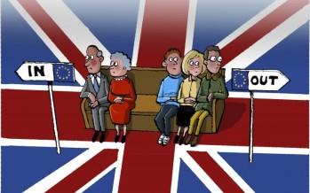 Brexit. No a nuovo referendum. Rimpasto tra i Labour